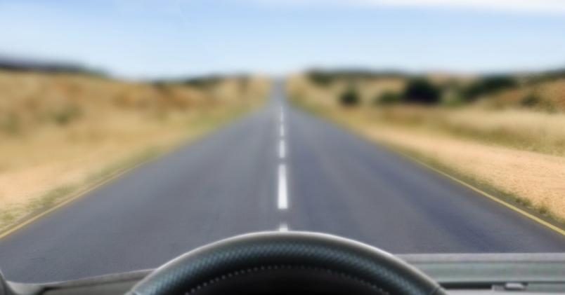 La odisea de la Licencia de Conducir, Parte 1