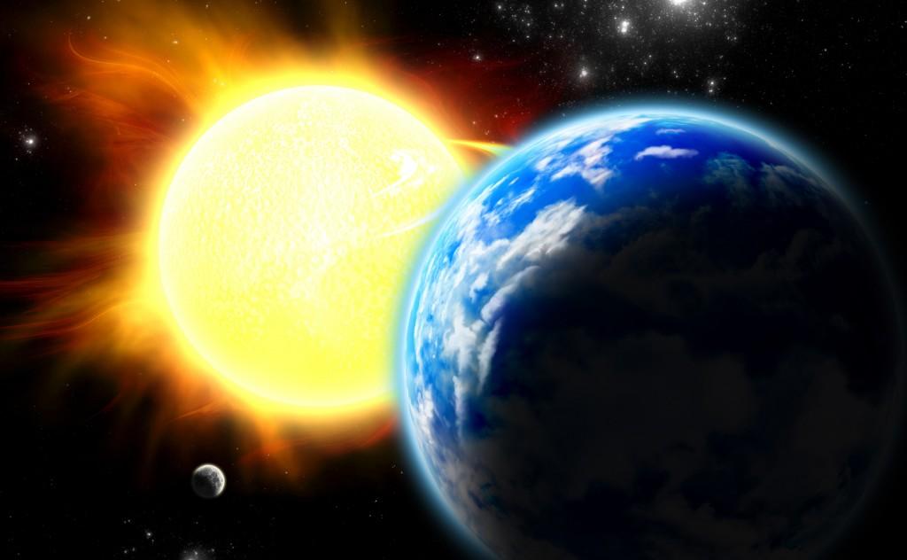 26 vueltas alrededor del sol